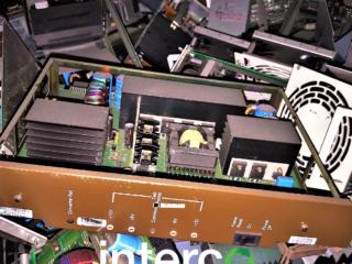 #IntercoBuys #monitors #laptops #computers #harddrives #PCB #escrap #ewaste #electronics #printers #cellphones