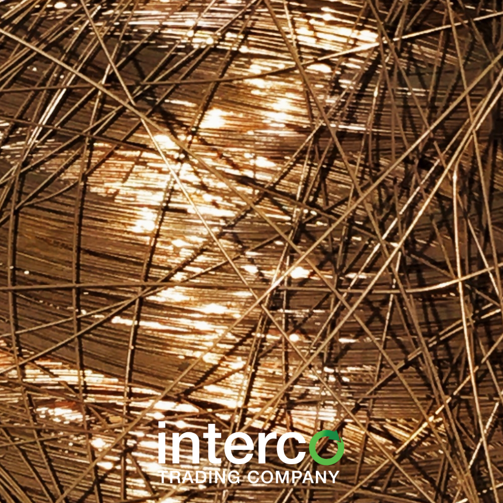 Non-Ferrous Metals Recycling at Interco