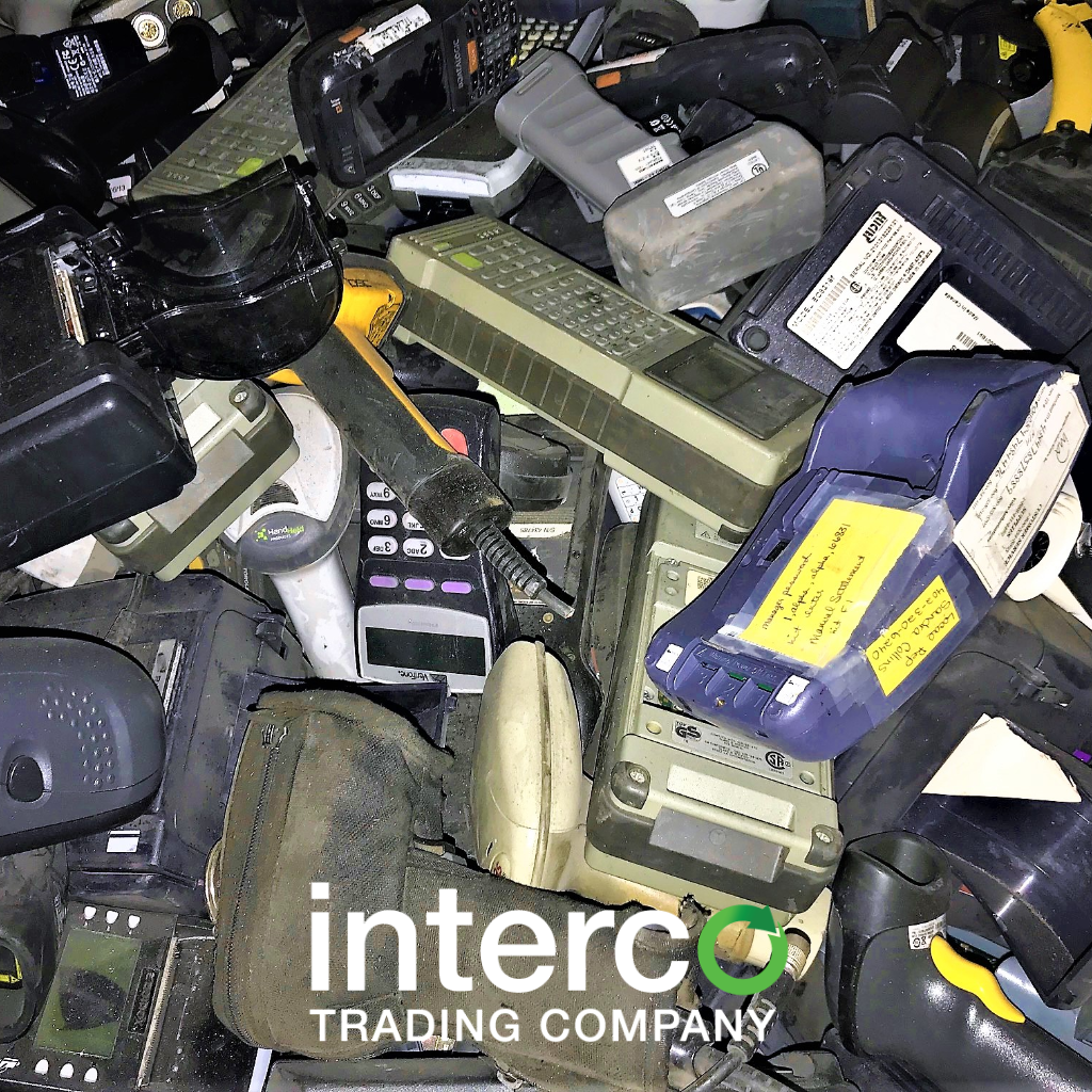 Industrial Recycling Services Interco Trading Company