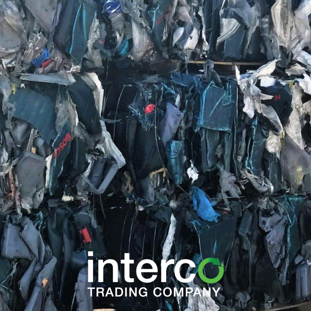 R2:2013 Responsible Recycling Standard Interco Certifications