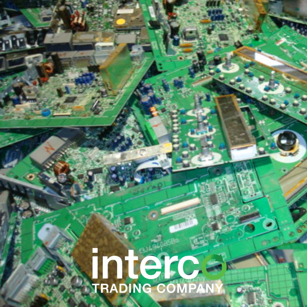 sell eScrap computers scrap electronics