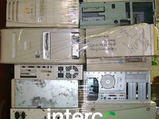 Computers -- Computers and Electronics Recycling