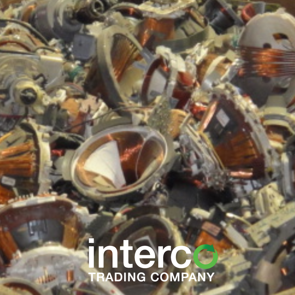 Interco Specializes in Mixed Loads