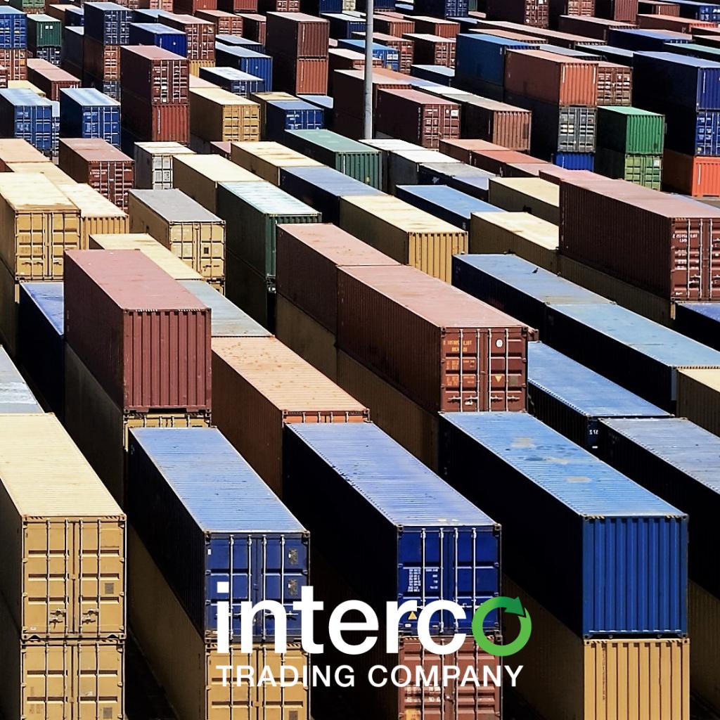 Domestic International Logistics Services