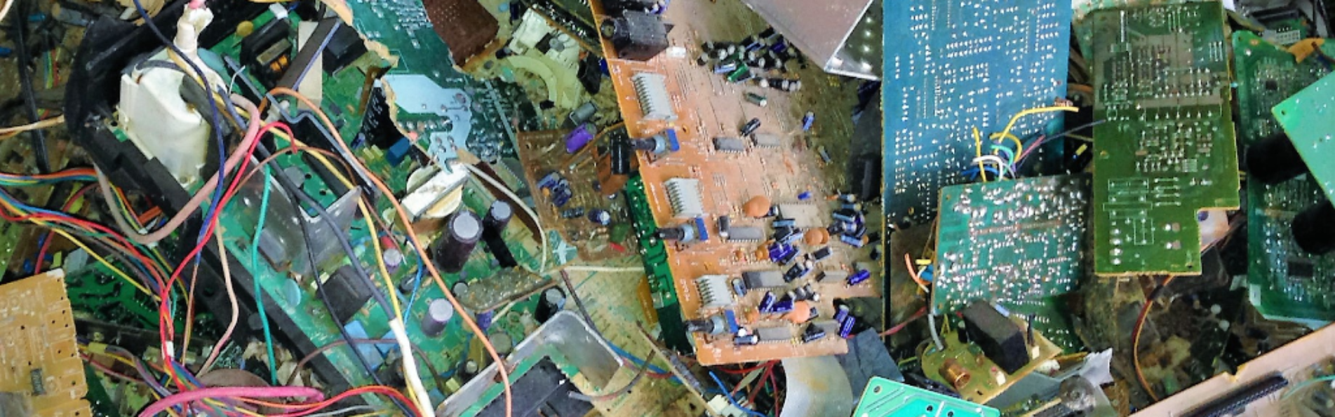 Computers and Electronics Recycling