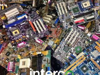 Computers & Electronics Recycling