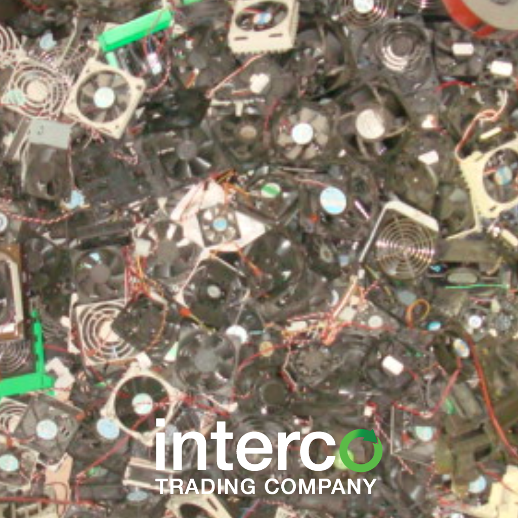 Electronics and Precious Metal Recycling