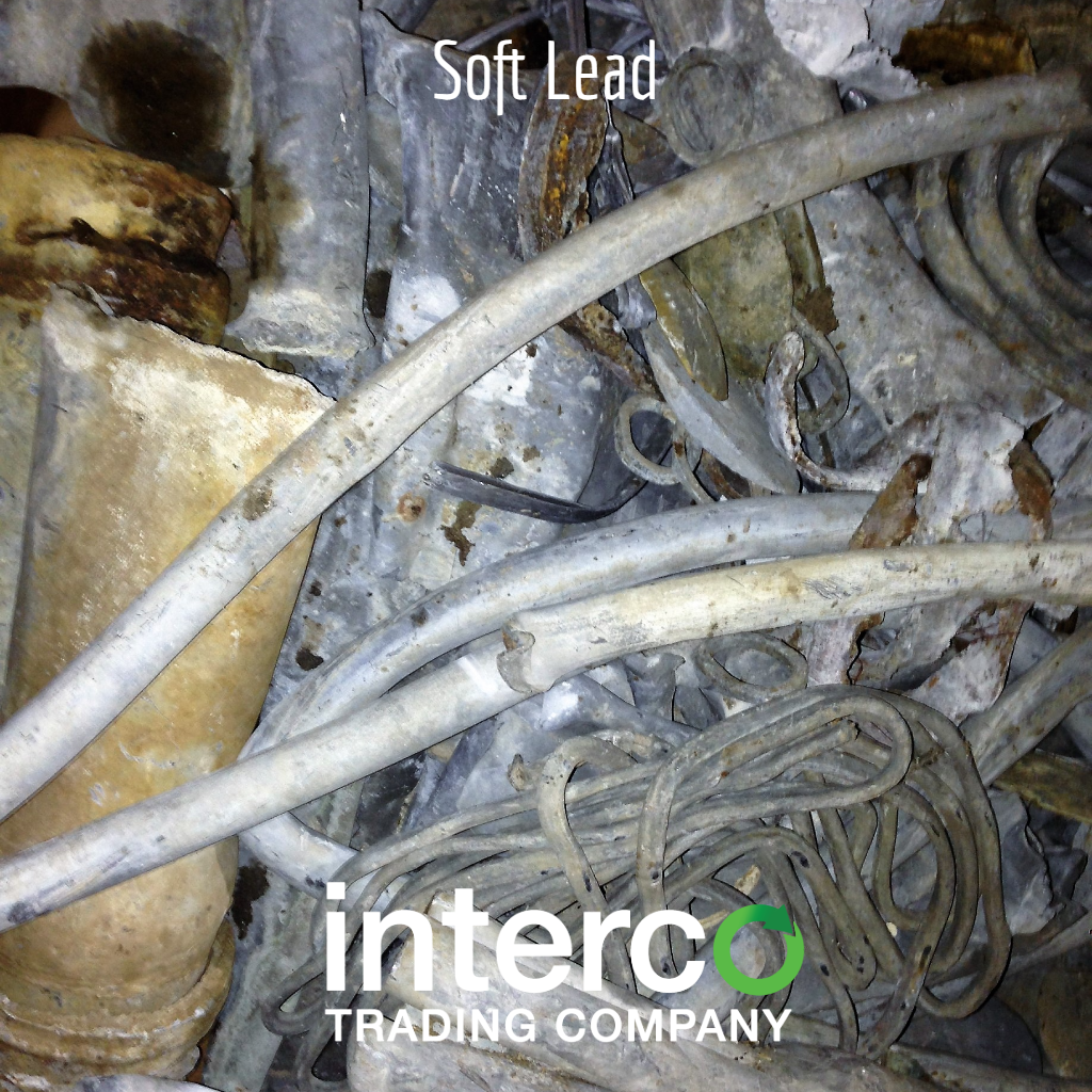Interco specializes mixed scrap loads