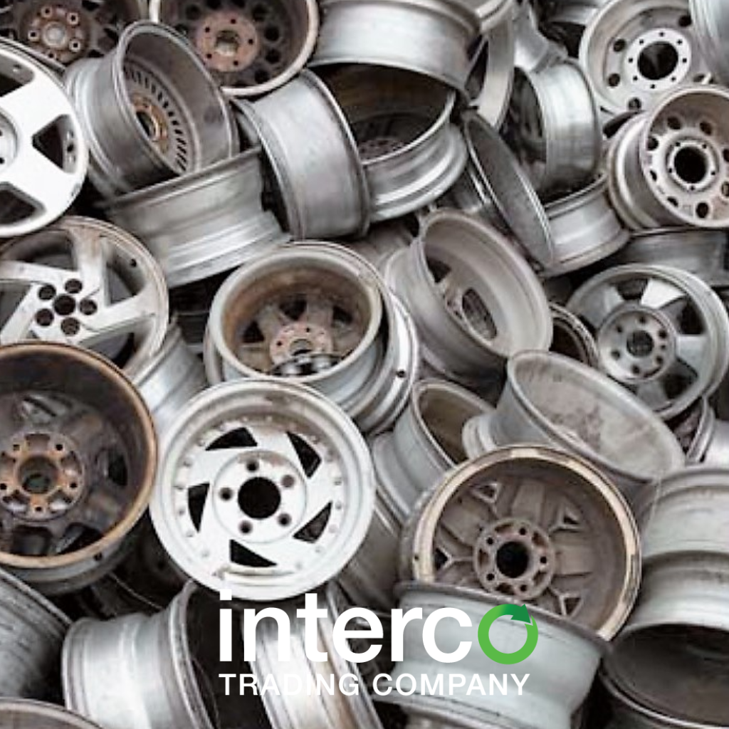 Recycle Automotive Parts
