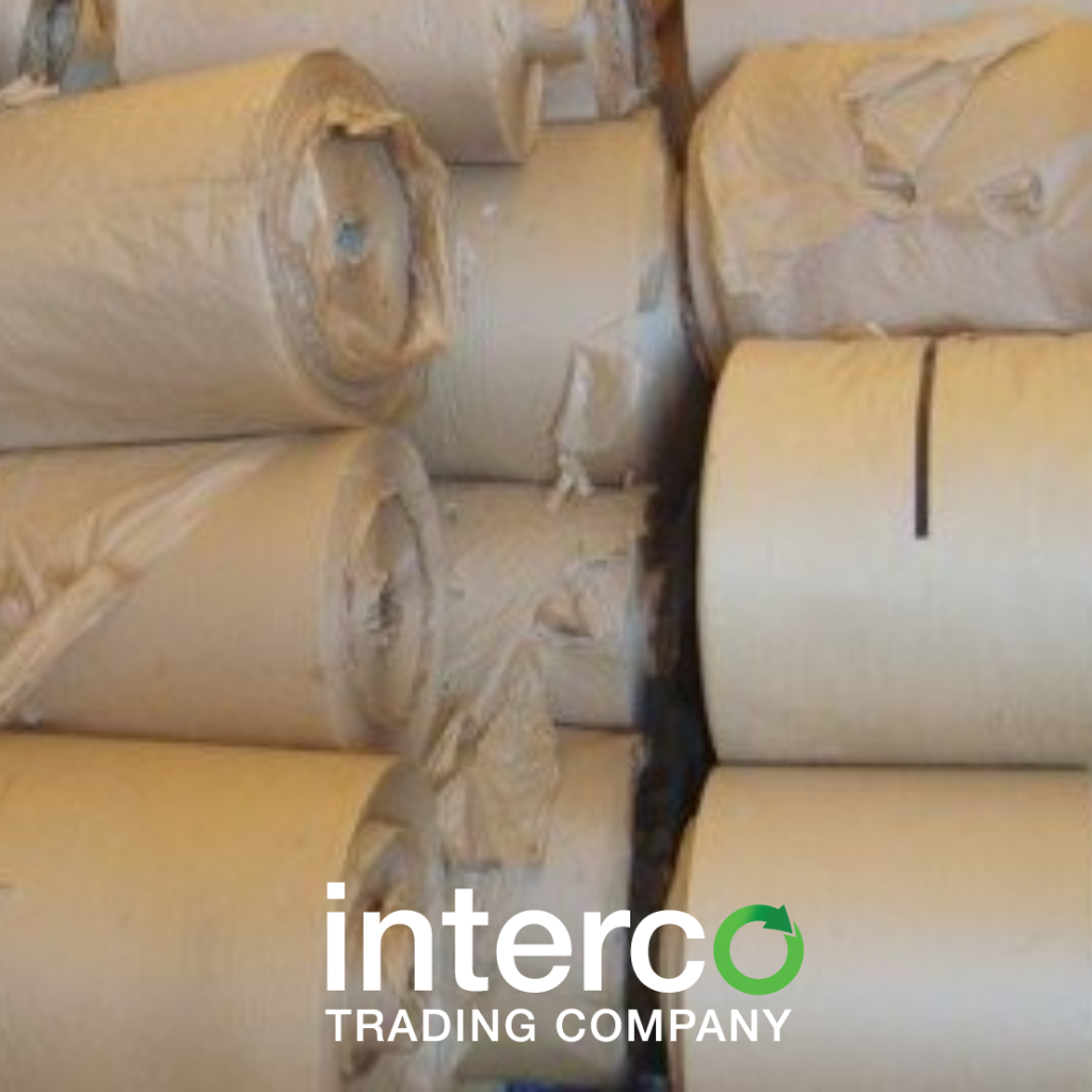 Recycled Paper --Recycling Paper