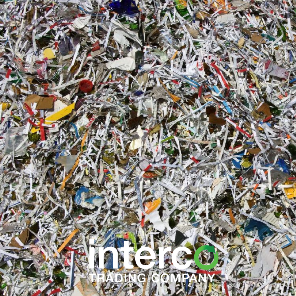 The Truth About Recycled Paper - Recycling Paper - Interco