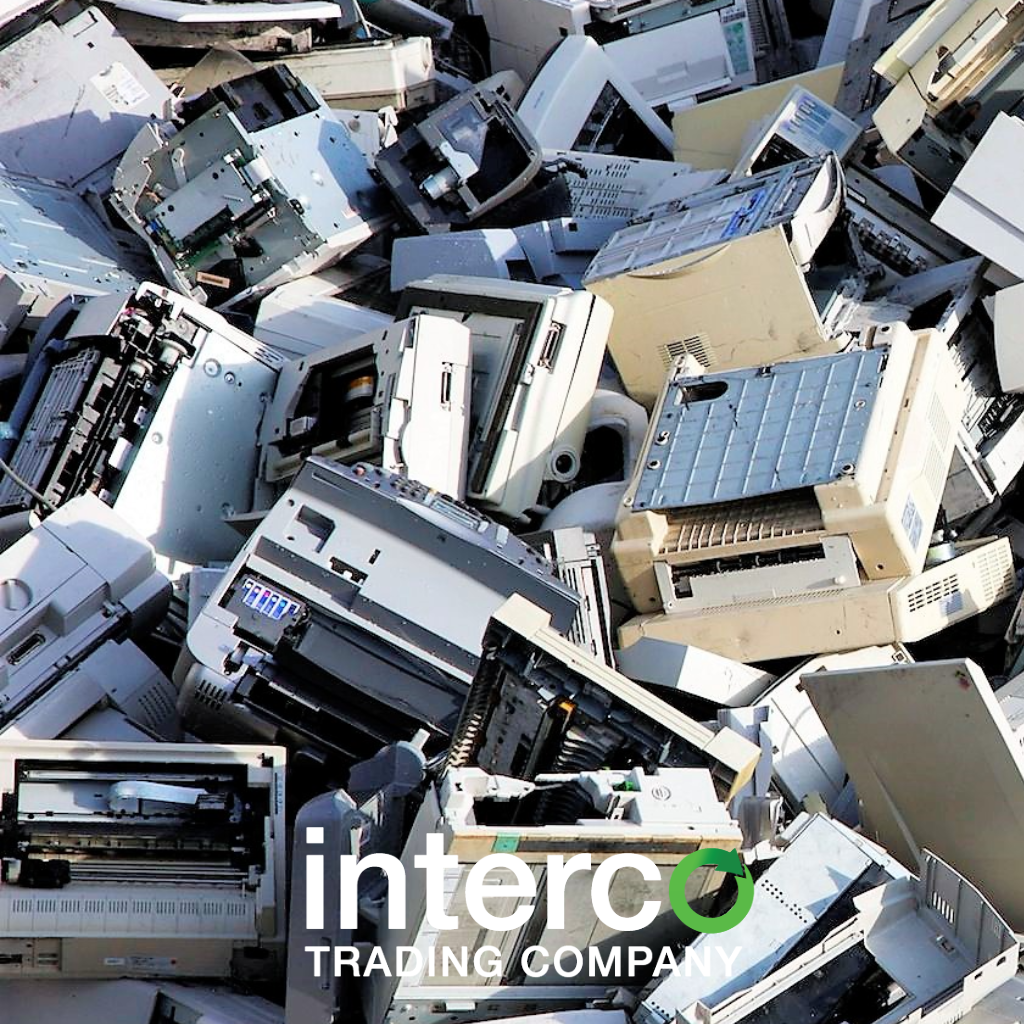 Computers & Electronics Recycling