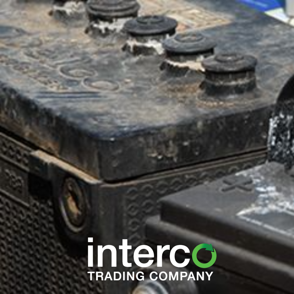 Recycling Used Lead Acid Auto Batteries Interco Trading Company Molded Circuit Board Equipment Buy