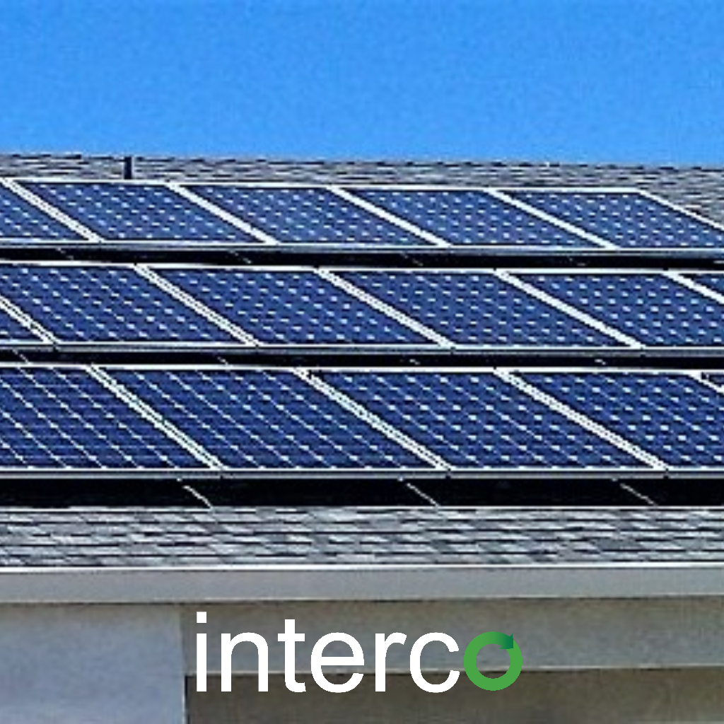 Interco Trading Company A Metaltronics Recycler Recycling Printed Circuit Board Pcb Usa Solar Panel
