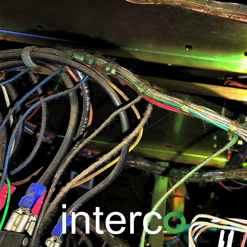 Scrap Network Gear