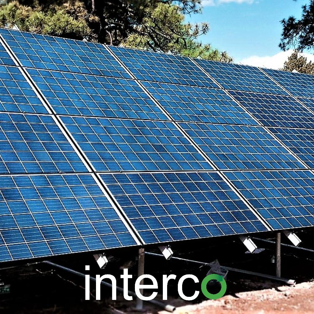 Solar Panel Recycling