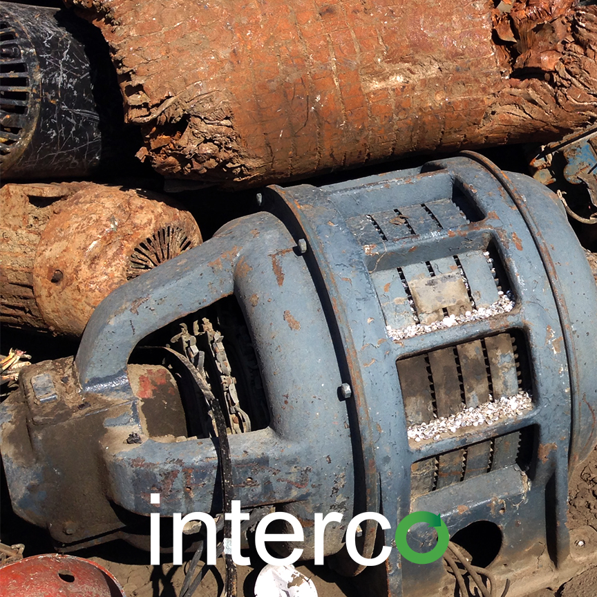#ElectricMotor