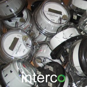 Best Company to Recycle Scrap Electric Utility Meters