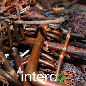 Copper (16) - Sq