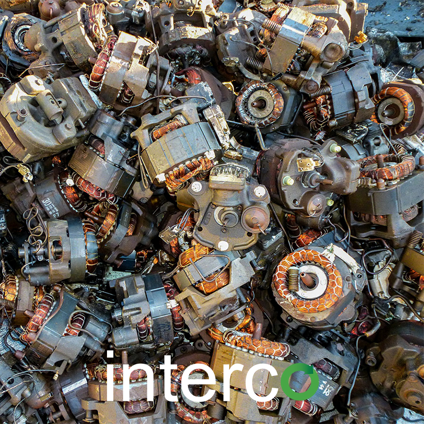 Best Prices for Scrap Electric Motors