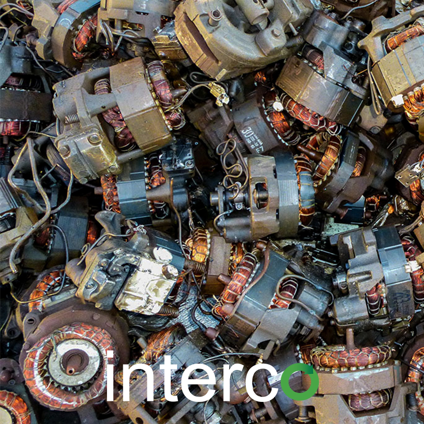 Who Recycles Scrap Electric Motors Near Me