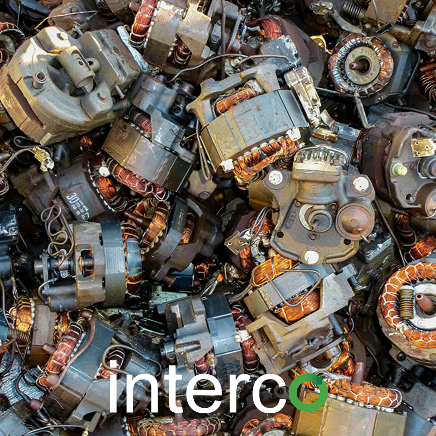 #ElectricMotorRecycling