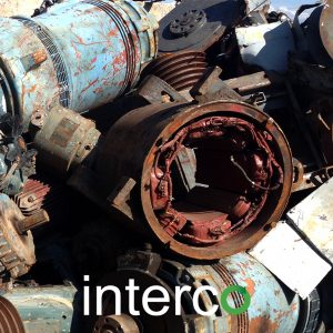 Scrap Electric Motor Recycling Company