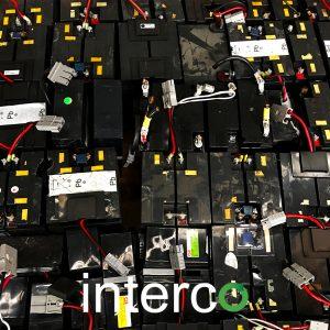 Recycle Lead Acid Batteries