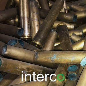 Brass Shells Disposal Services