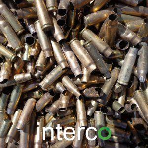 Scrap Brass Shells Recycling Company