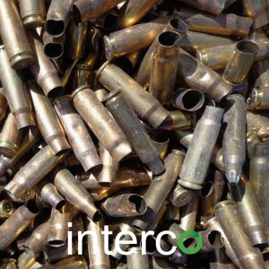 Scrap Brass Shells Recycling Company