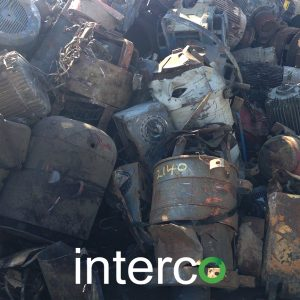 Who Recycles Scrap Utility Meters Near Me?