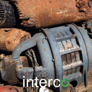Companies That Recycle Scrap Electric Motors