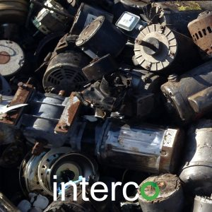 Buy Scrap Electric Motors