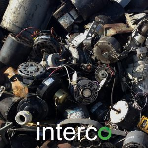 Best Company To Recycle Scrap Electric Motors