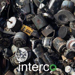 Recycle Electric Motors