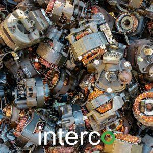 Scrap Electric Motors