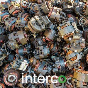 Recycling Electric Motors