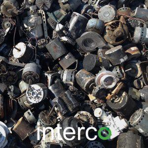Scrap Electric Motors Salvage Company