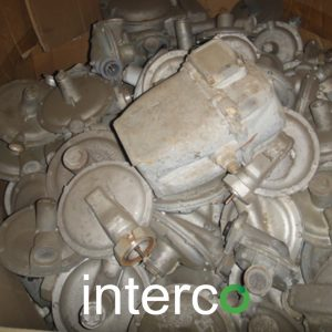 Best Company To Recycle Scrap Utility Meters
