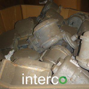 Scrap Utility Meters
