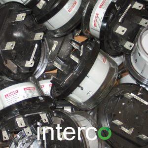 Buy Scrap Utility Meters