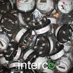 Scrap Utility Meters Salvage Company
