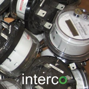 Scrap Utility Meters Processing Facility