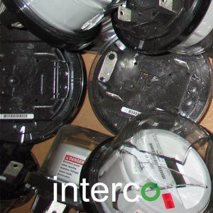 Certified Scrap Utility Meters Recycler