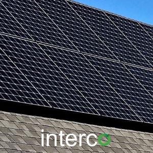 Scrap PV Solar Panel Modules Recycling Company