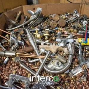 Certified Dealer Scrap Recycling Company